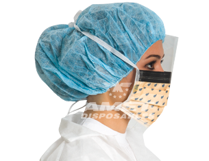 surgical op-maske